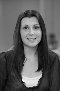 Danielle Harvey, Editor of An Essex Wedding magazine