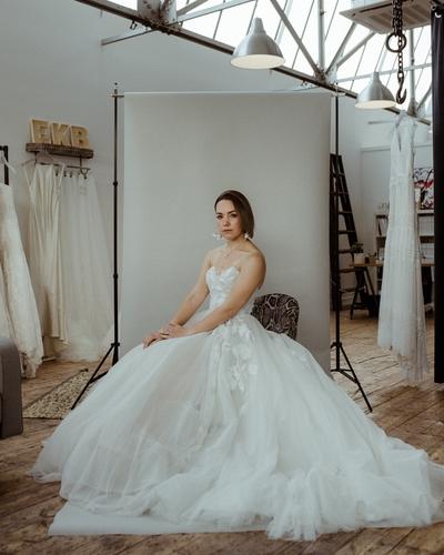 Loved by An Essex Wedding magazine