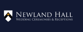Visit the Newland Hall website