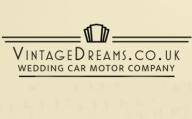 Visit the Vintage Dreams Wedding Cars website