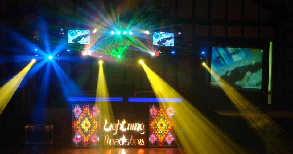 Image 3: Lightning Video Disco
