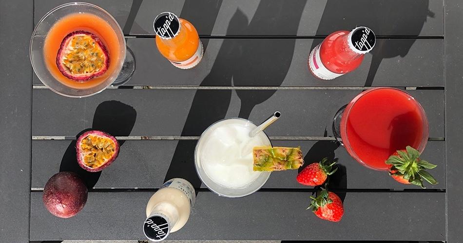 Image 5: Tapp'd Cocktails
