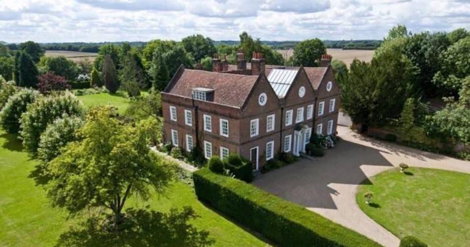 Image 2: Hutton Hall