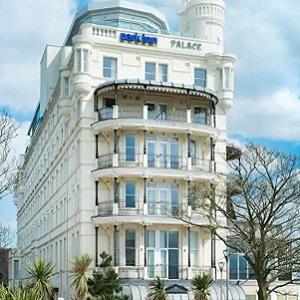 Park Inn Palace, Southend-on-Sea