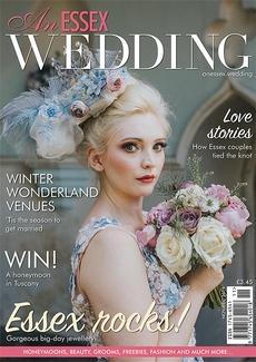 An Essex Wedding magazine, Issue 89