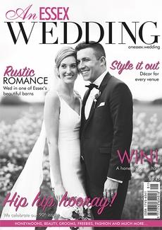 An Essex Wedding magazine, Issue 90