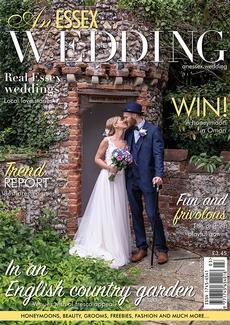 An Essex Wedding magazine, Issue 91