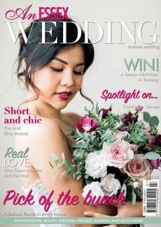 An Essex Wedding magazine, Issue 93