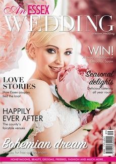 An Essex Wedding magazine, Issue 94