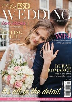 An Essex Wedding magazine, Issue 96