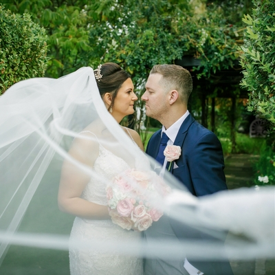 We chat to Essex wedding photographer Bloomwood Photography