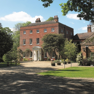 Mulberry House, Ongar
