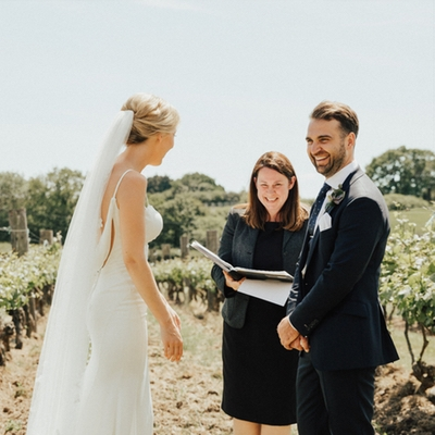 How to tailor your ceremony with Bespoke Celebrant Ceremonies