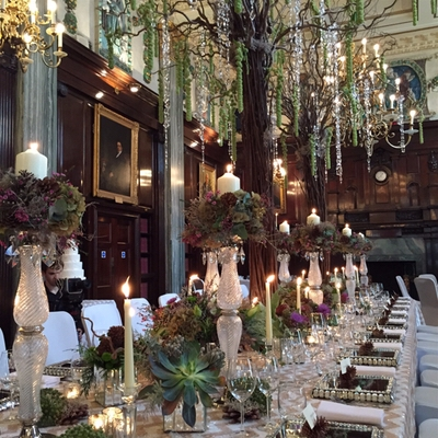 Essex's Mediterranean Occasions Venue Stylists launch new collection