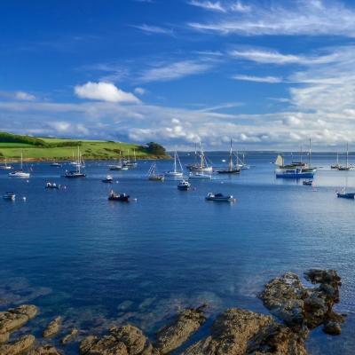 Tales from the Cornish coast