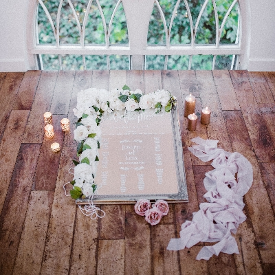 Elf Occasions tells us how to add personality to an intimate wedding