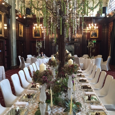 Essex venue stylist Mediterranean Occasions gives its top tips for luxury wedding styling