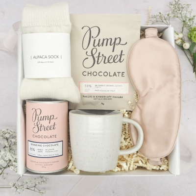 Curate your own wedding gift box
