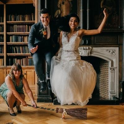 How to get your perfect outdoor wedding - with Amanda's Beautiful Ceremonies