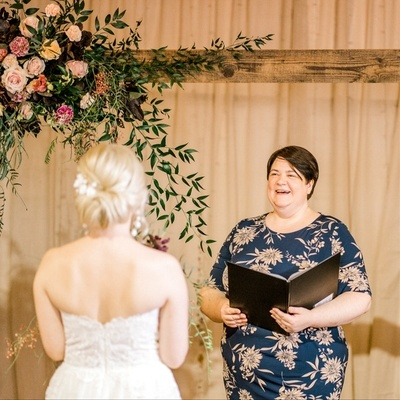 We talk micro-weddings with Shelley Bell Independent Family Celebrant