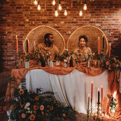 How to define your wedding style – with Essex-based Love Rocks