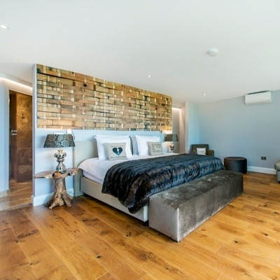 Tinwood Estate in West Sussex open for UK staycations!