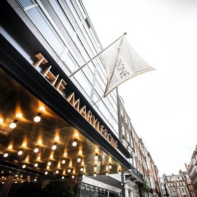 Retreat to the city at The Marylebone, London