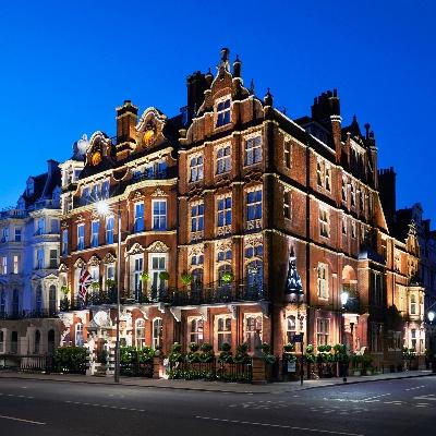 Win a minimoon in London worth £2,000