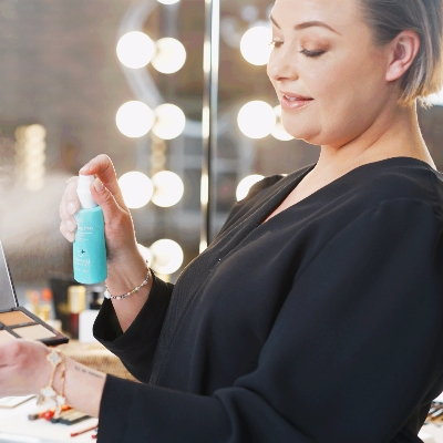 Award-winning make-up artist Lisa Armstrong shares her top make-up hacks