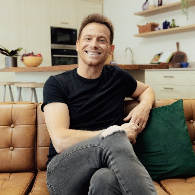Much-loved TV personality Joe Swash shares what's new in his life, including his wedding plans!