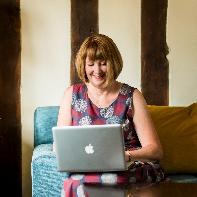 We chat to Carol Cranfield, a newly qualified Essex celebrant