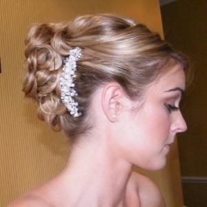 Essex Bridal Hair and Makeup