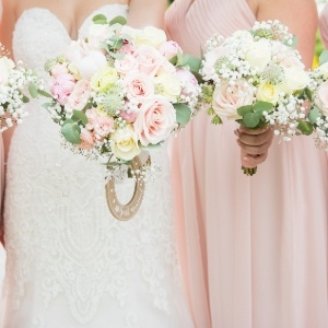 Alison White Wedding Flowers