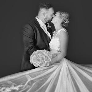Dan Scott Professional Wedding Photographer