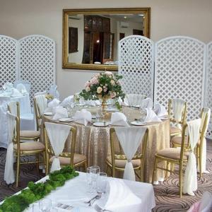 Exquisite Wedding & Event Services